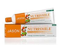 Зубная паста, защита зубной эмали - Nutrismile Enamel Defense, Jason