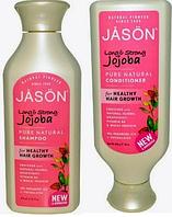 Шампунь от себореи, дерматита и псориаза, Жожоба, Jason