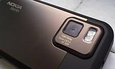 Камера Nokia N97 mini