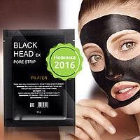 Черная маска от угрей и прыщей