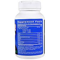 Ферменты для мышц и пищеварения, Enzymatic Therapy, 200 таблеток
