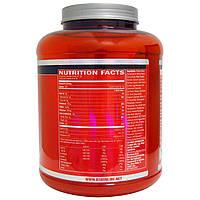 Изолят сывороточного протеина, шоколадный кекс, Syntha-6, BSN, 2,27 кг