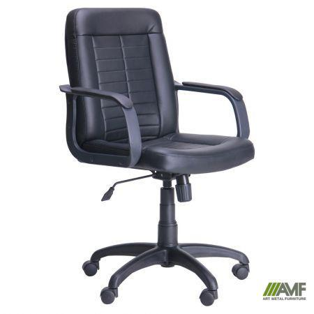 Кресло Нота Пластик Софт Неаполь N-20