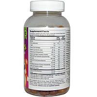 Мультивитамины и минералы, Multi Gummies, 21st Century Health Care, 150 жел.