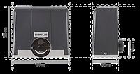 Комплект привода для откатных ворот FAAC GENIUS Blizzard 500 C