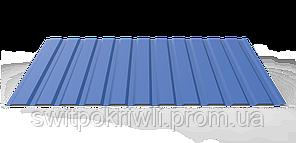 Металлопрофиль (профнастил) ПС-10, фото 2