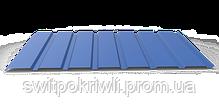 Металлопрофиль (профнастил) ПС-15, фото 3