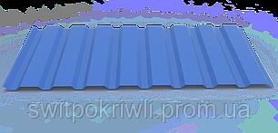 Металлопрофиль (профнастил) ПС-20, фото 2