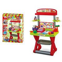 Детский магазин-супермаркет, музыка, свет 661-66
