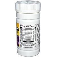 Витамины и минералы для малышей, Multivitamin Multimineral, 21st Century Health, 60 жев. таб.