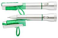 Ручка-фонарик на веревке