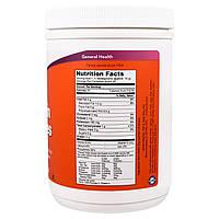 Лецитин в гранулах, Lecithin, Now Foods, без ГМО, 454 г