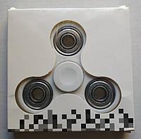 Спиннер , Спинер , Спінер, Fidget spinner. белый цвет, фото 1