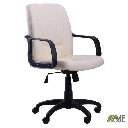 Кресло Лига Пластик Скаден беж светлый, фото 2