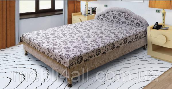 Кровать «Аллигатор»