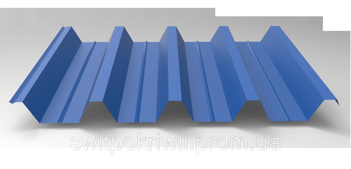 Металлопрофиль ПК-57