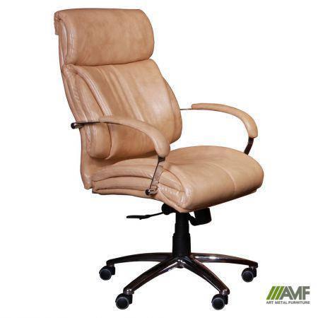 Кресло Аризона Anyfix Мадрас Голд Беж, фото 2