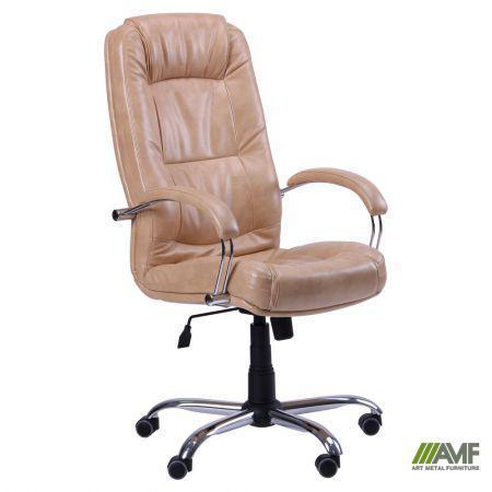 Кресло Марсель Хром Неаполь N-34