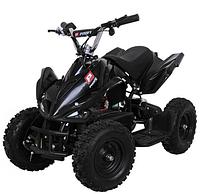 Детский электрический квадроцикл HB-6 EATV 800 B-2, черный ***