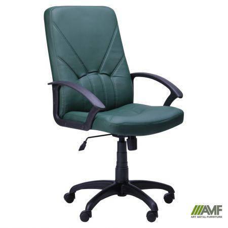 Кресло Менеджер Пластик Неаполь N-35, фото 2