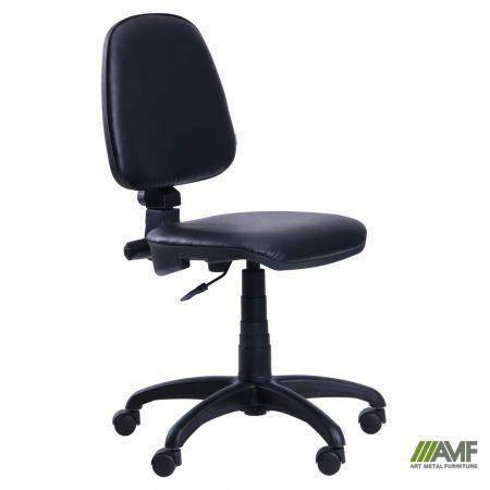 Кресло Престиж Люкс LB Кожзам черный, фото 2