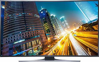Телевізор Samsung UE40JU6550 Вигнутий