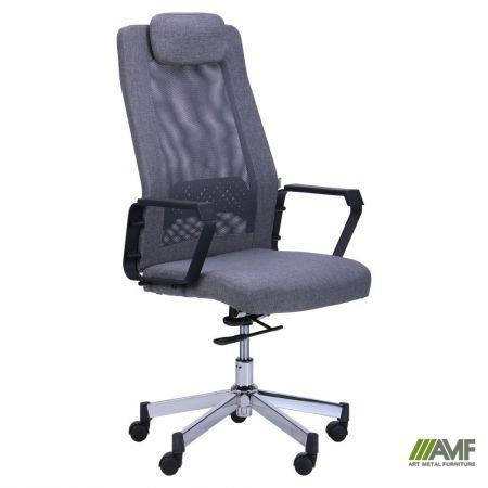 Кресло Фламинго серый (W-153), фото 2