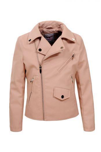Косухи, куртки из эко-кожи