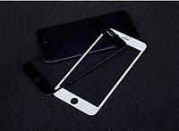 """Защитное стекло Nillkin Edge Shatterproof Full Screen (3D AP+PRO) для Apple iPhone 7 plus (5.5"""") (2 цвета), фото 1"""