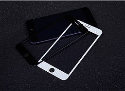 "Защитное стекло Nillkin Edge Shatterproof Full Screen (3D AP+PRO) для Apple iPhone 7 plus (5.5"") (2 цвета)"