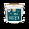 """Family. """"Фемели"""" - Совершенно матовая латексная краска для внутренних работ   9л"""