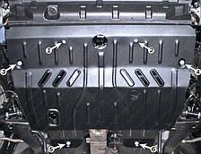 Защита двигателя Nissan Teana (с 2008--) Полигон-Авто