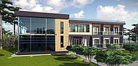 Строительство коммерческой недвижимости по монолитной технологии