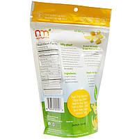 Сухофрукты для малышей тропические, Fruits, NurturMe, органик, банан, манго, ананас, 28 г