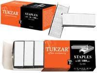 Скобы для степлера TUKZAR TZ-446 № 24, фото 2