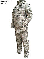 Зимний костюм для военнослужащих