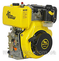 Двигатель дизельный Кентавр ДВЗ-420ДЕ, фото 3