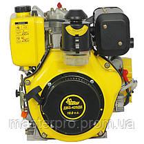Двигатель дизельный Кентавр ДВЗ-420ДЕ, фото 2