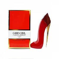 Женская парфюмированная вода Carolina Herrera CH Good Girl Красная 80 мл