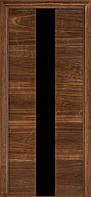 Шпонированные двери мод 23 орех американский серия Urban
