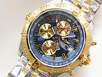 Часы Breitling Galactic.хронограф.класс ААА
