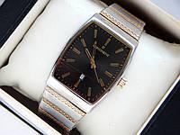 Мужские наручные часы Continent, прямоугольные, на браслете