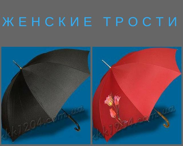 Зонты и трости AIRTON