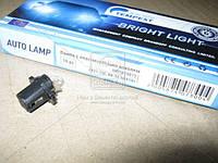 Лампа (24V1.2W_B8,3d BAX10s) с пластмасс. цоколем B8,3d BAX10s 24V 1,2W <Tempest>