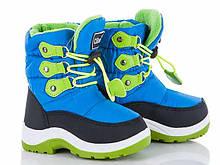 Зимняя обувь и термо обувь