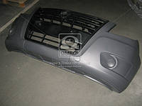 """Панель бампера в сборе """"ГАЗель Next"""" (без противотуманных фар) ГАЗ(А21R23-2803012) (пр-во ГАЗ)"""