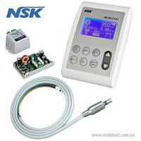 Комплект для встраивания с бесщеточным мотором NSK NLX plus LED и управлением Multipad