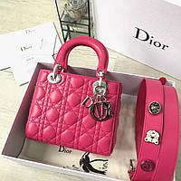 Женская cумка Christian Dior Lady