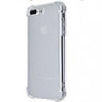 WXD Силикон противоударный  iPhone 7 Plus (white)
