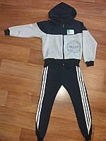 Спортивный костюм на мальчика, размер 34 (6 лет)